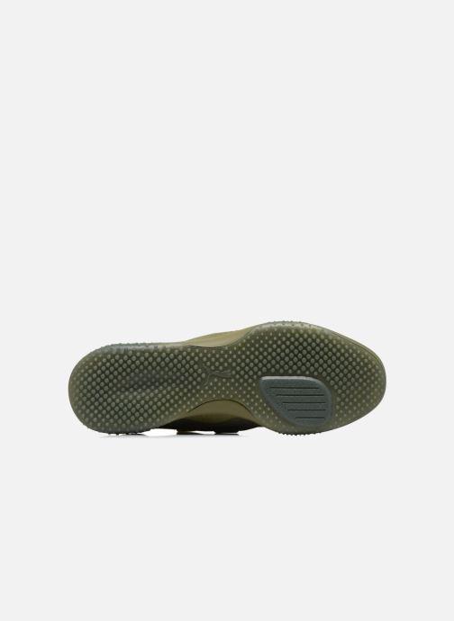 Sneakers Puma Mostro Hypernature Verde immagine dall'alto