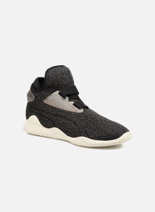 Sneakers Puma Slct Mostro Sort detaljeret billede af skoene