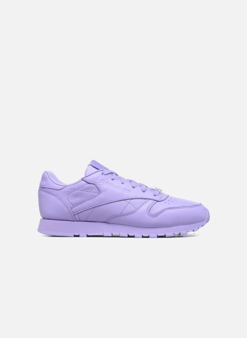 Sneakers Reebok Cl Lthr L Paars boven
