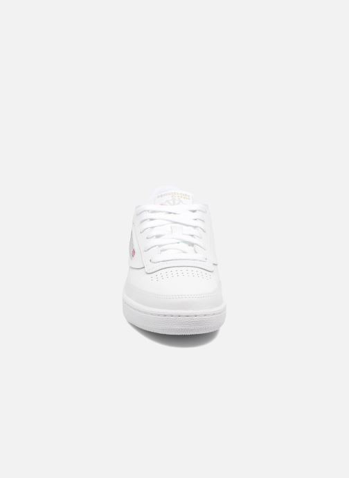 Sneakers Reebok Club C 85 W Wit model