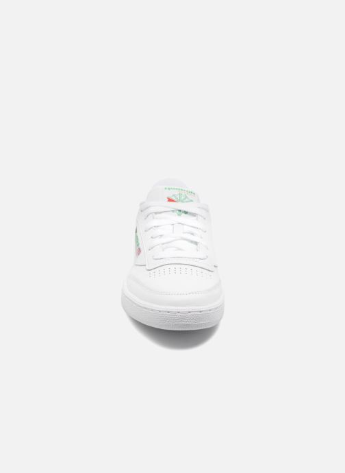 85 326242 Sneaker weiß Club C Reebok W TEg6x