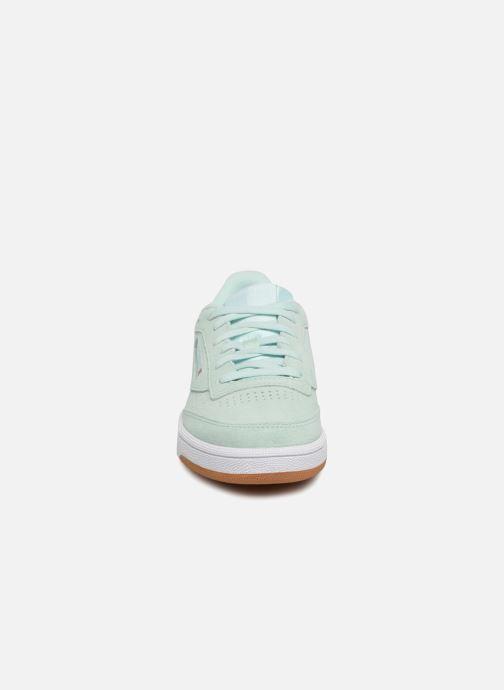 Sneakers Reebok Club C 85 W Groen model