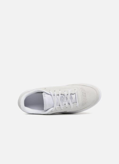 Reebok Club C 85 W (rosa) (rosa) (rosa) - scarpe da ginnastica chez | Stravagante  538844