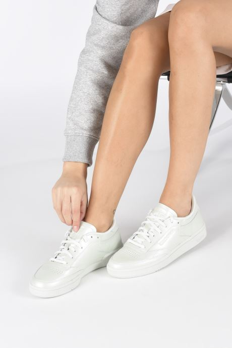 Reebok Club C 85 85 85 W (rosa) - scarpe da ginnastica chez | Nuovo  27f81f