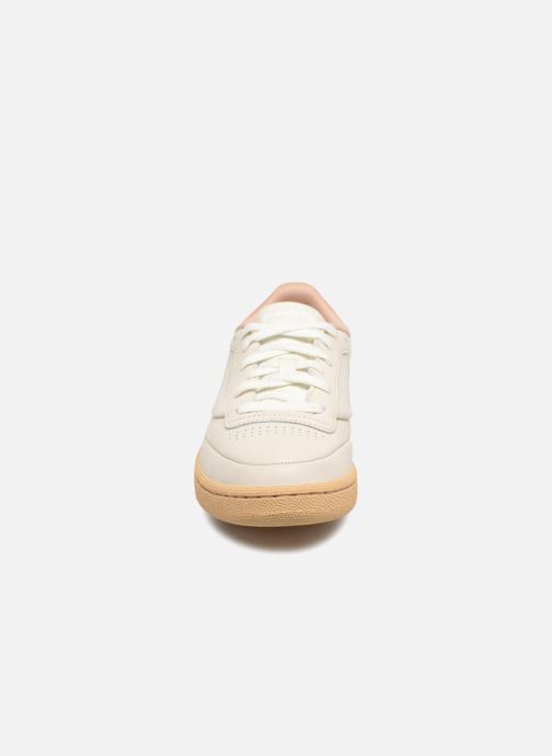 Sneakers Reebok Club C 85 W Wit model