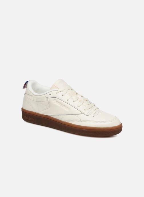 Reebok Club C 85 W (weiß) Sneaker bei (343545)