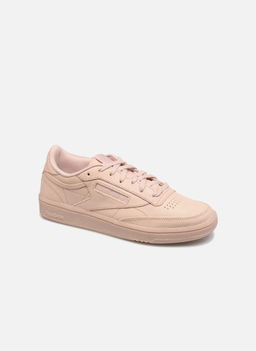 c6f0b741459 Reebok Club C 85 W (rosa) - Sneaker bei Sarenza.de (343567)