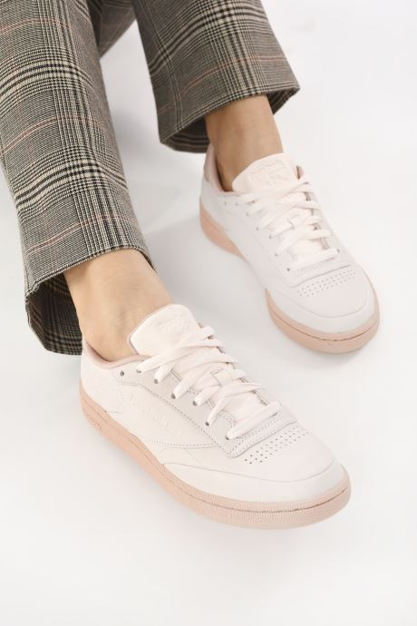 Reebok Club C 85 W (Blanc) - Baskets (347194)