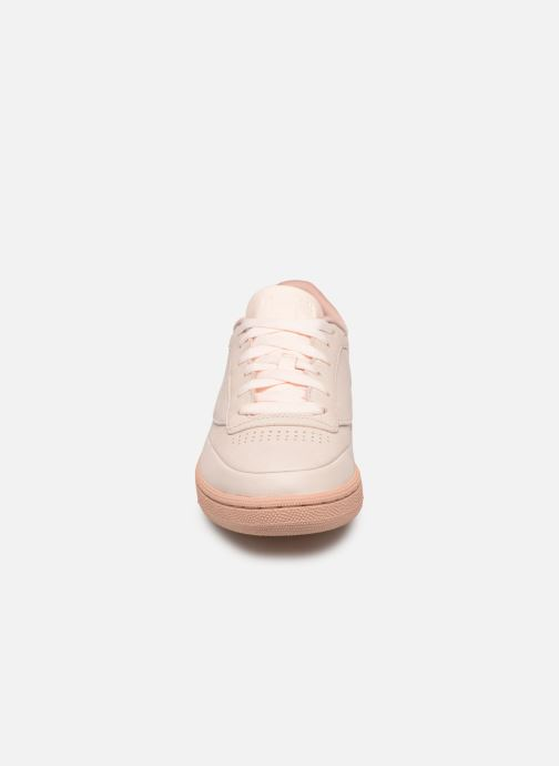 Reebok Club C 85 W (rosa) - scarpe da da da ginnastica chez | diversità imballaggio  04d536