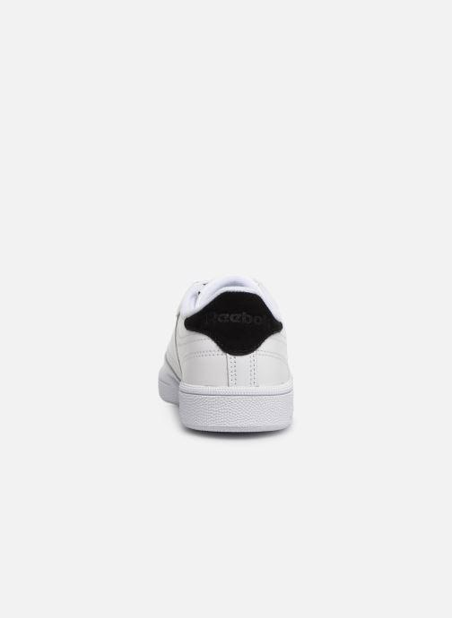 Reebok Club C 85 W (Blanc) - Baskets chez  (347222)