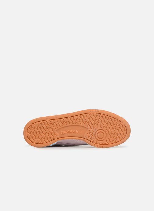 Sneakers Reebok Club C 85 W Roze boven