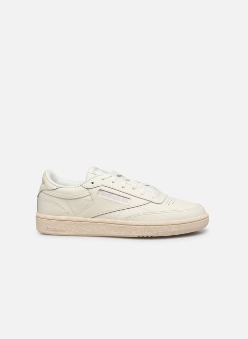 Sneakers Reebok Club C 85 W Hvid se bagfra