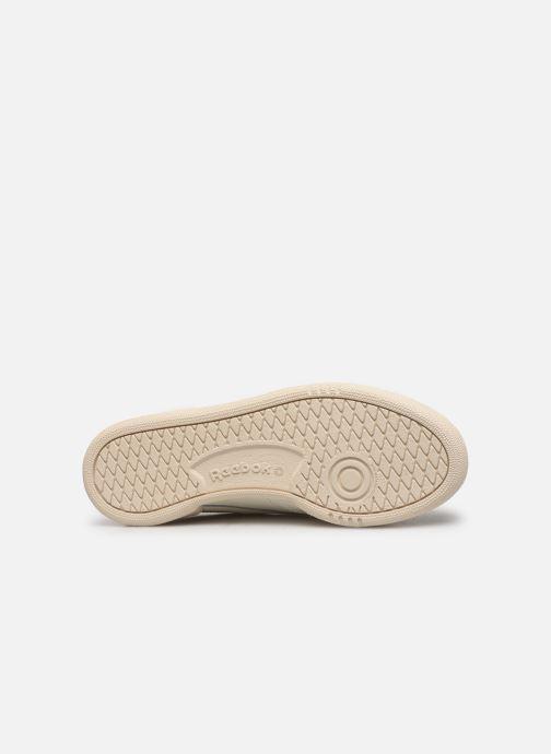 Sneakers Reebok Club C 85 W Hvid se foroven