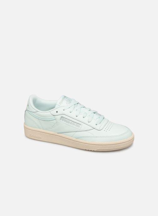 Sneakers Reebok Club C 85 W Verde vedi dettaglio/paio
