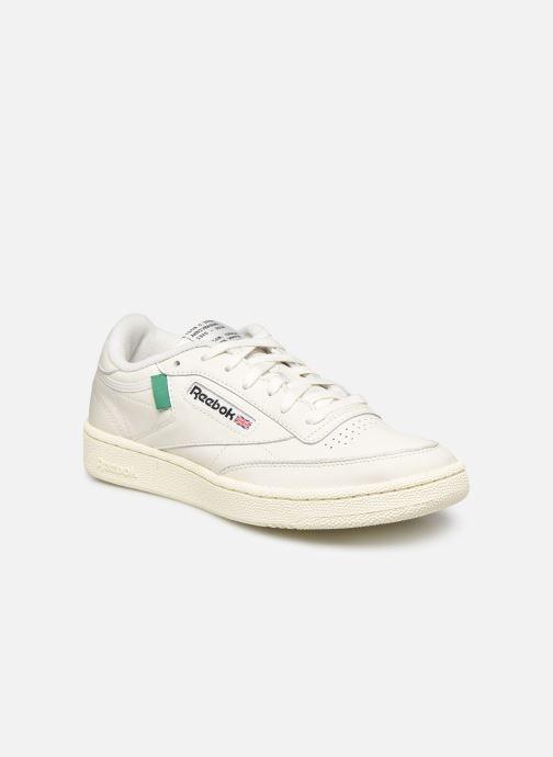 Sneakers Reebok Club C 85 W Bianco vedi dettaglio/paio