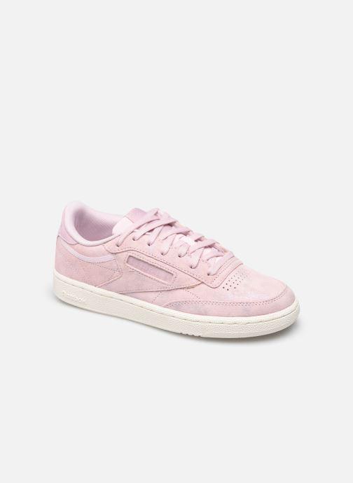 Sneakers Dames Club C 85 W