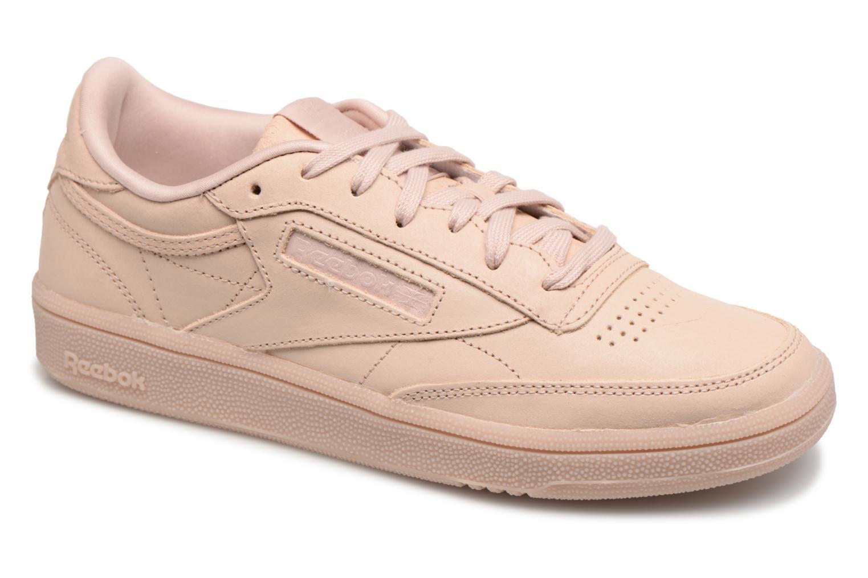 db0002346039 Reebok Club C 85 W (rosa) - Sneaker bei Sarenza.de (343567)