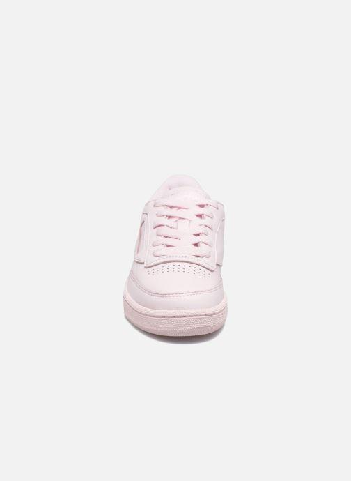 Sneakers Reebok Club C 85 Elm Roze model