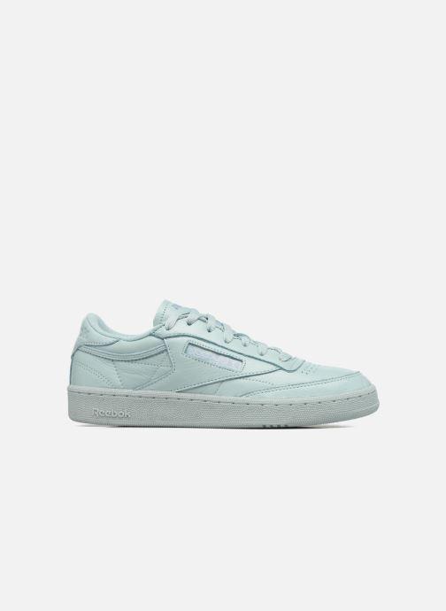 Sneakers Reebok Club C 85 Elm Blauw achterkant
