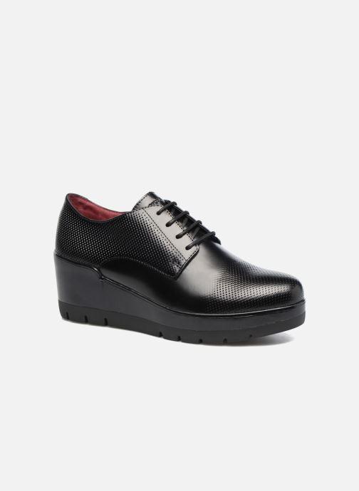 303789 Chez 7 À Chaussures Frozen Stonefly noir Lacets Sarenza W4Az1xqwn
