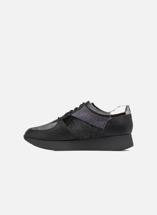 Sneakers Stonefly Face 5 Nero immagine frontale