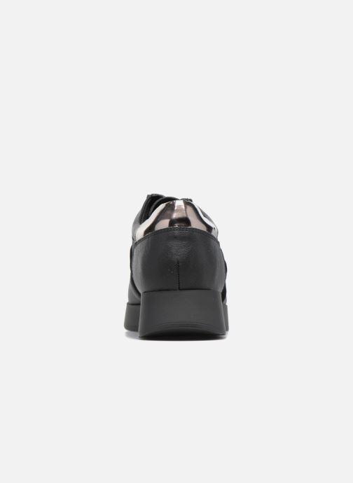 Sneakers Stonefly Face 5 Zwart rechts