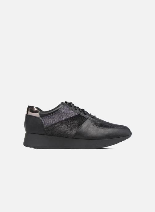 Sneakers Stonefly Face 5 Zwart achterkant
