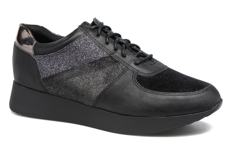 Stonefly Face 5 (Noir) - Baskets en Más cómodo Chaussures femme pas cher homme et femme
