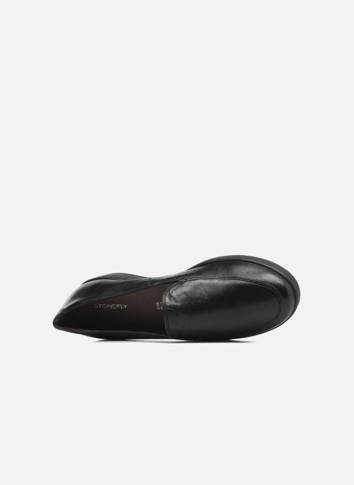 Nero Stonefly Nappa Paseo Mocassins black 1 Iv deCBox