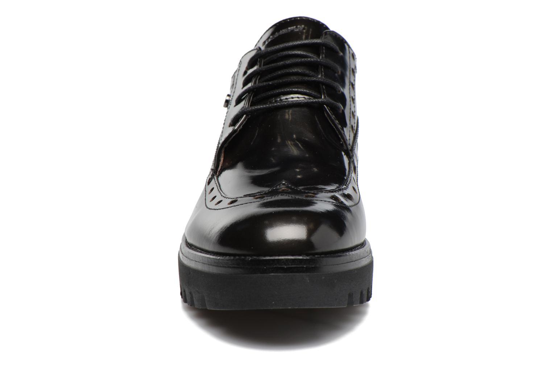 Chaussures à lacets Stonefly Perry 2 Noir vue portées chaussures