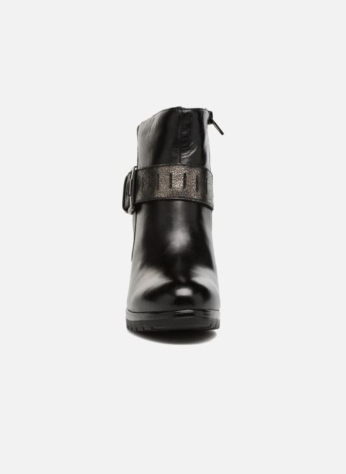 amp; Stonefly schwarz 10 Stiefeletten Over Boots 303803 x7HRqz