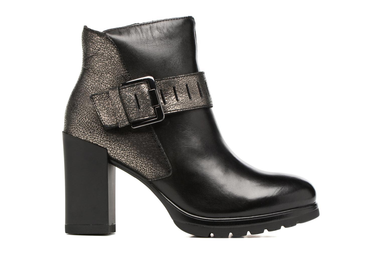 Bottines et boots Stonefly Over 10 Noir vue derrière