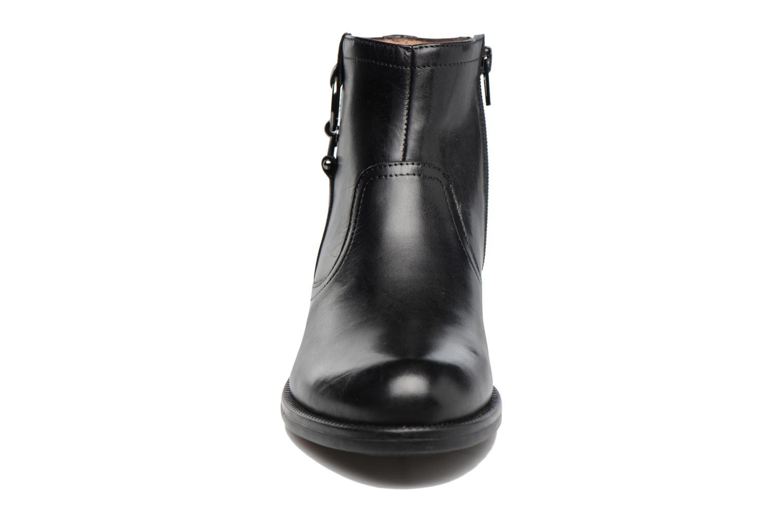 Boots en enkellaarsjes Stonefly Clyde 24 Zwart model