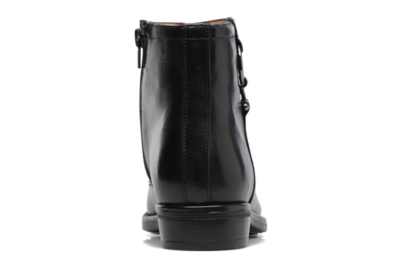 Boots en enkellaarsjes Stonefly Clyde 24 Zwart rechts