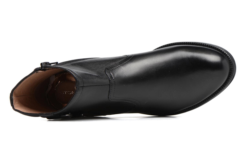 Boots en enkellaarsjes Stonefly Clyde 24 Zwart links