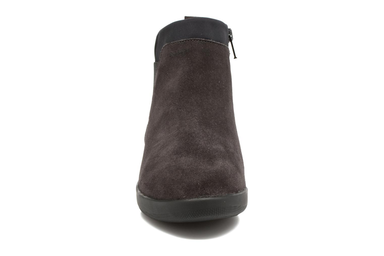 Boots en enkellaarsjes Stonefly Paseo IV 5 Bruin model
