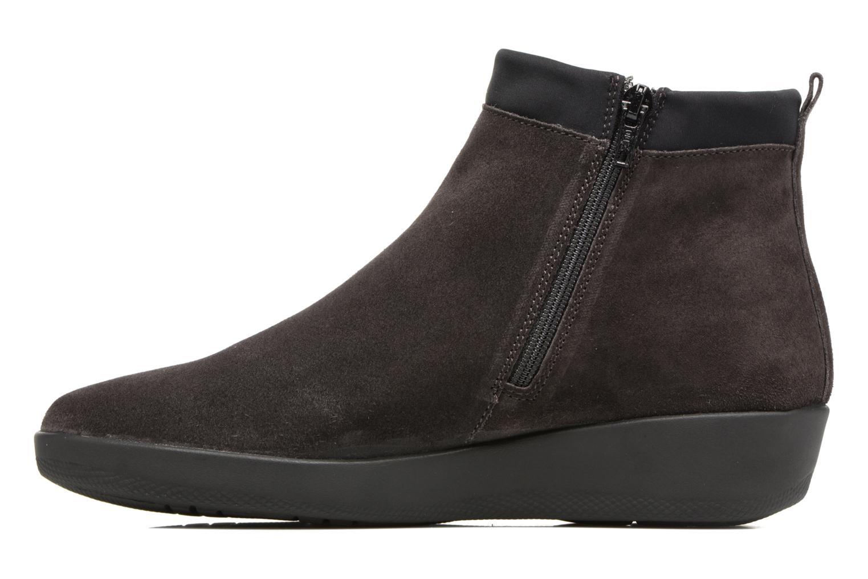 Boots en enkellaarsjes Stonefly Paseo IV 5 Bruin voorkant