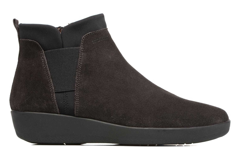 Boots en enkellaarsjes Stonefly Paseo IV 5 Bruin achterkant