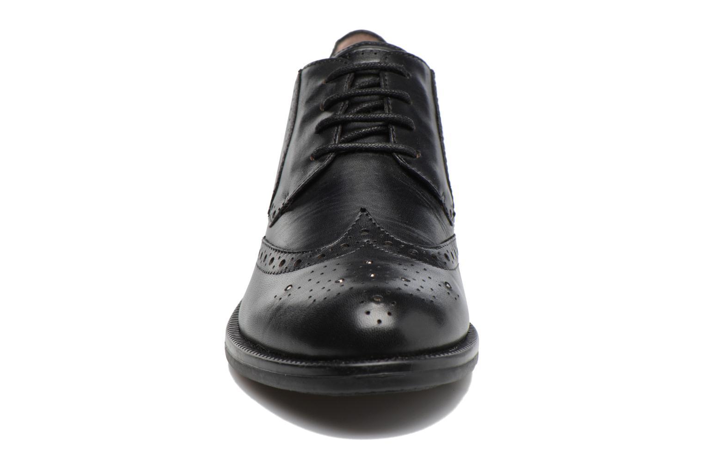 Chaussures à lacets Stonefly Clyde 21 Noir vue portées chaussures