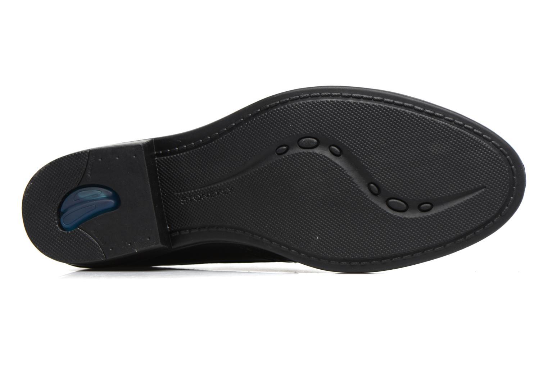 Chaussures à lacets Stonefly Clyde 21 Noir vue haut
