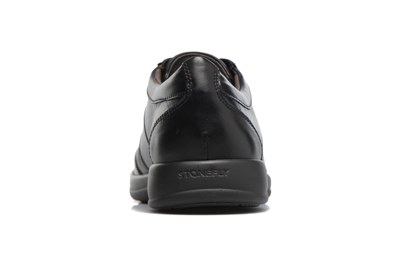 Sneakers Stonefly Season III 24 Zwart rechts