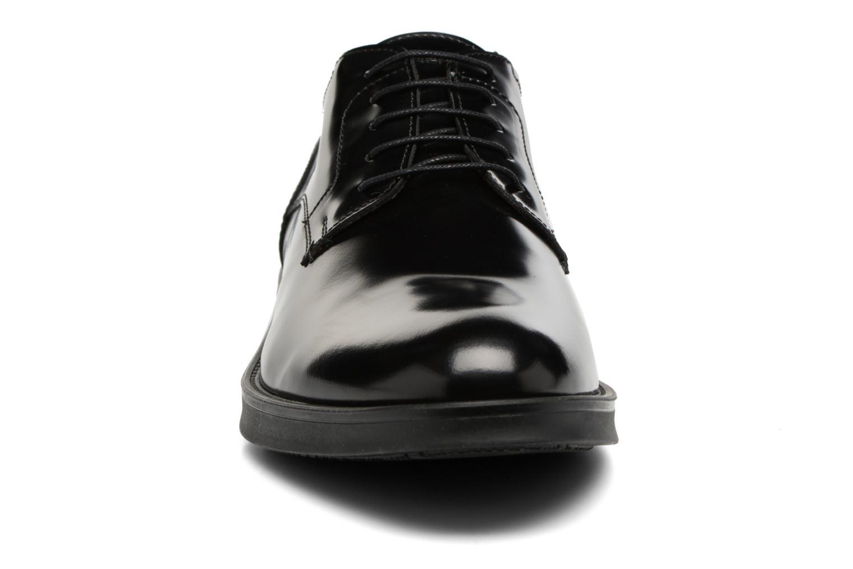 Chaussures à lacets Stonefly Class II 6 Noir vue portées chaussures