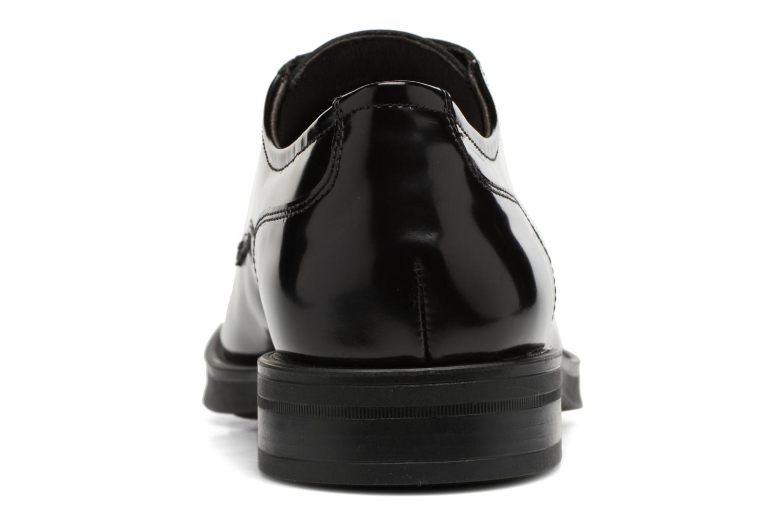 Chaussures à lacets Stonefly Class II 6 Noir vue droite