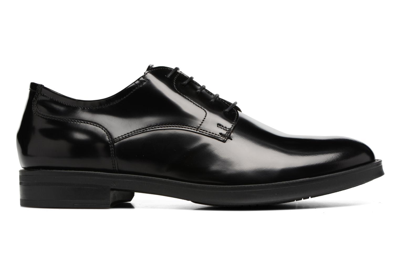 Chaussures à lacets Stonefly Class II 6 Noir vue derrière
