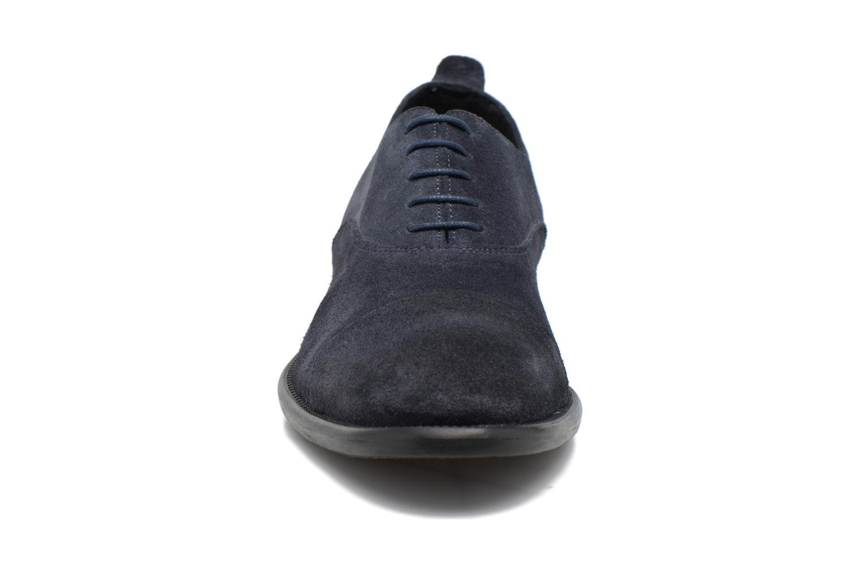 Veterschoenen Marvin&Co Delloni Blauw model