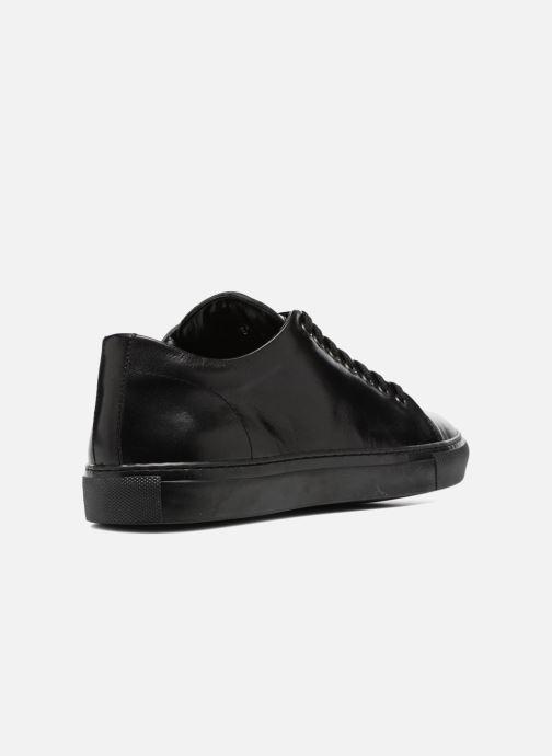 Sneakers Mr SARENZA Doubia Nero immagine frontale