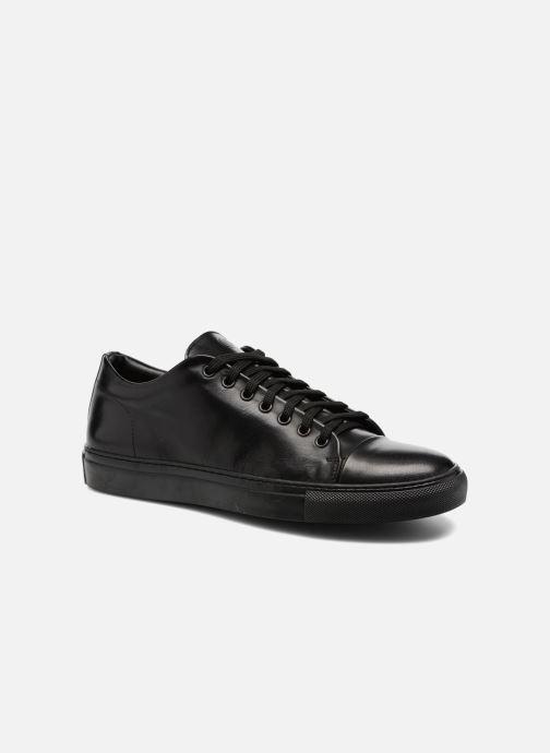 Sneaker Mr SARENZA Doubia schwarz ansicht von rechts