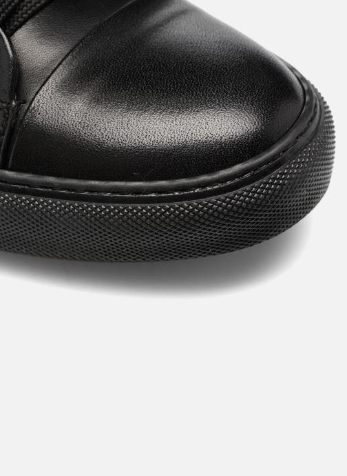 Sneakers Mr SARENZA Doubia Nero immagine sinistra