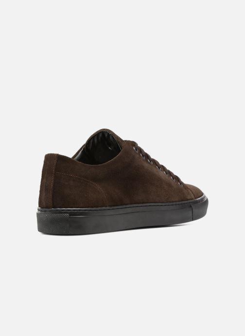 Sneaker Mr SARENZA Doubia braun ansicht von vorne