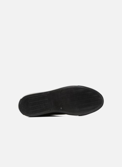 Sneaker Mr SARENZA Doubia braun ansicht von oben